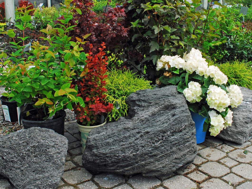 Featherock® - Boulders And Decorative Landscape Rocks Palo, IA: Cedar River